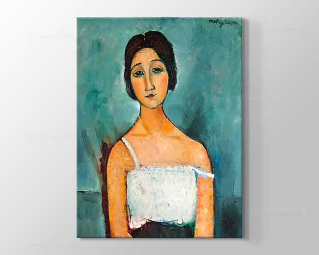 Amedeo Modigliani Kimdir?