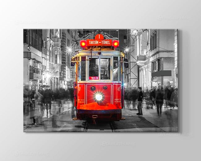 İstanbul Tabloları Modelleri ve Fiyatları