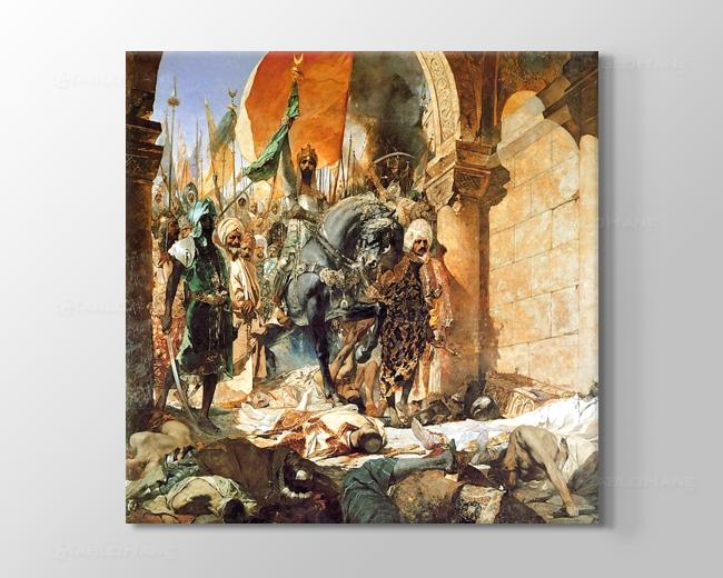 Osmanlı Tablo Modelleri ve Fiyatları