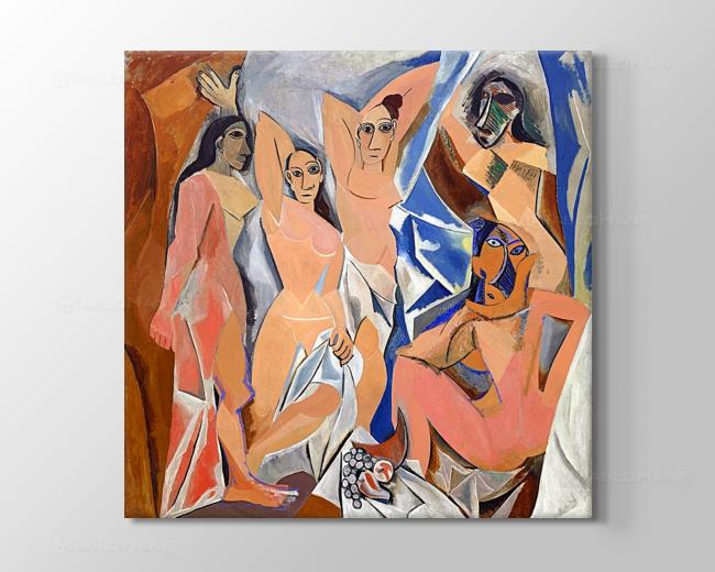 Pablo Picasso Kimdir?