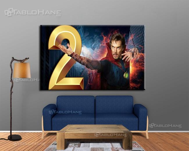 Doctor Strange 2 konusu ne olacak