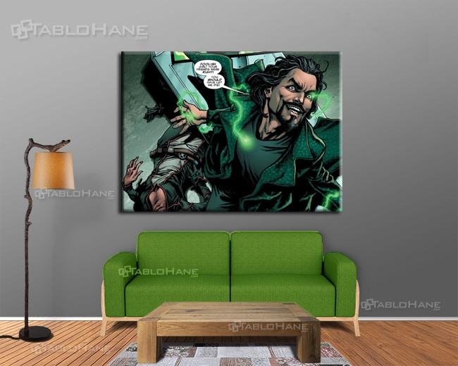 Doctor Strange 2 kötü adam kim olacak