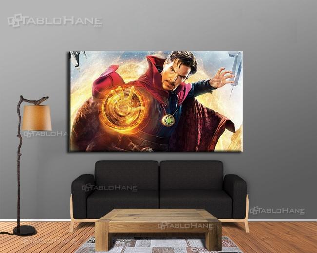 Doctor Strange 2 fragmanı varmı