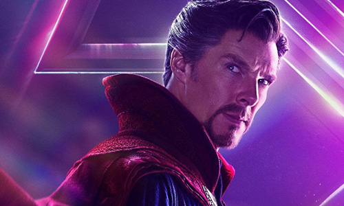 Marvel'in Yeni Filmi, Doctor Strange 2 ve Kanvas Tabloları